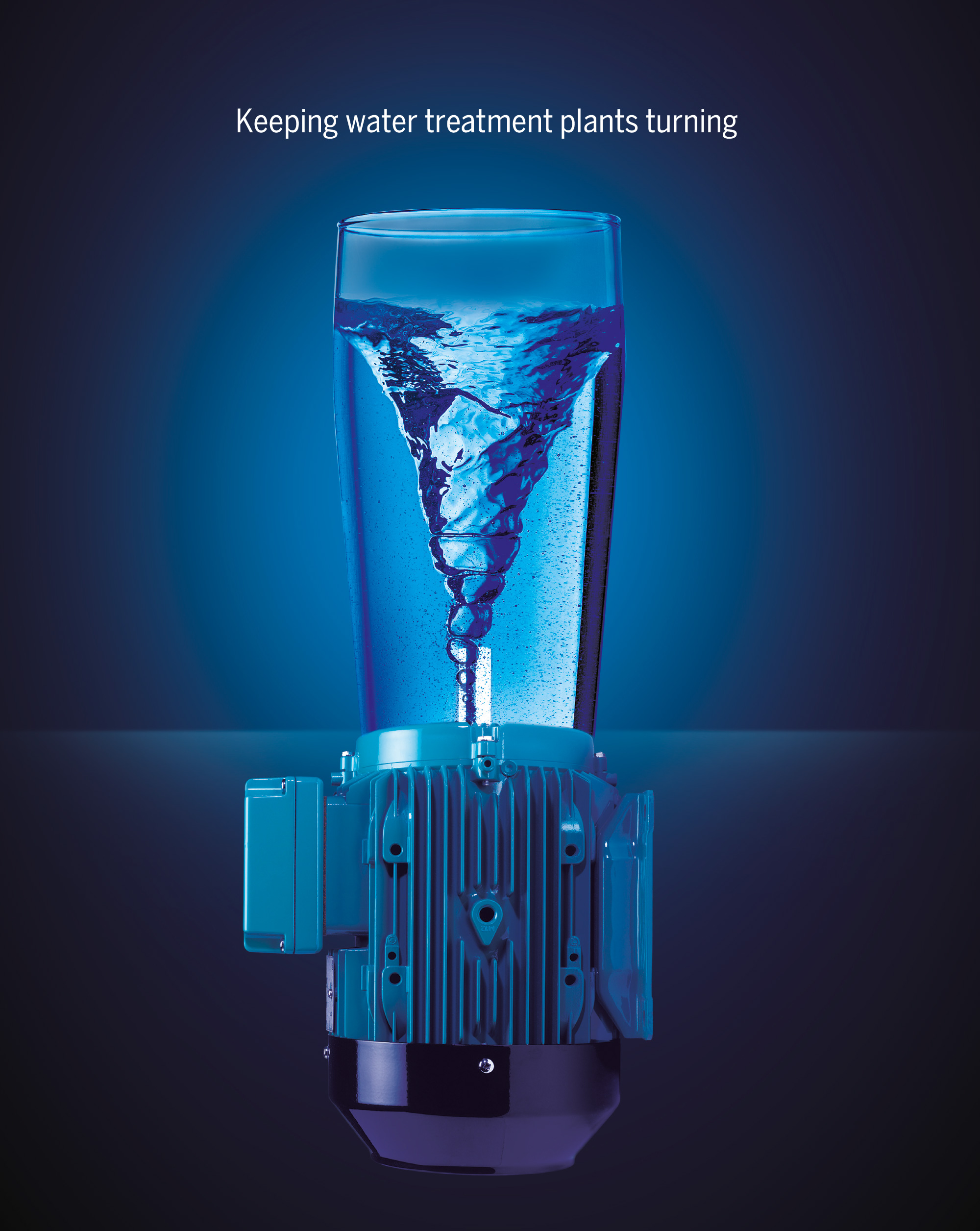 BC-Water Advert