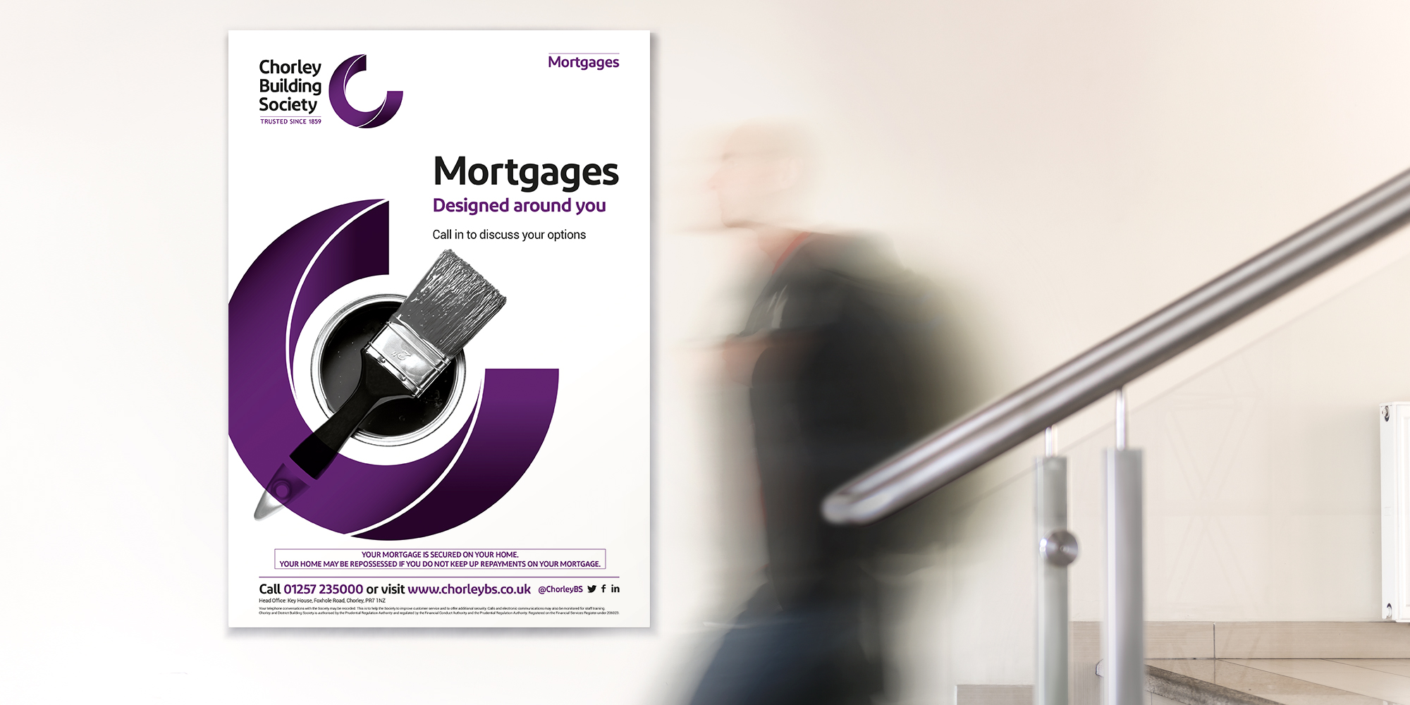 CBS Mortgages