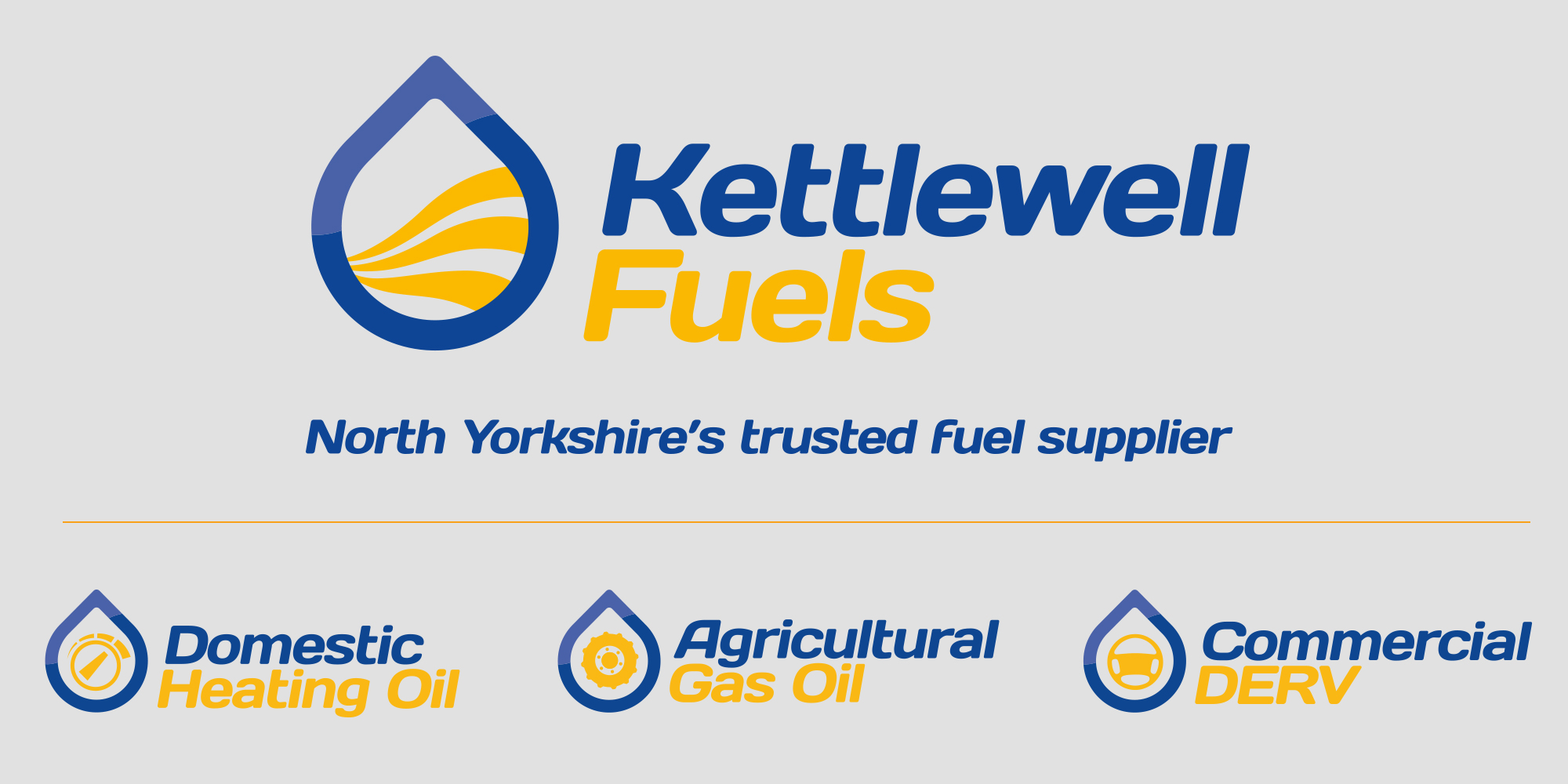 Kettlewell Fuels Icons